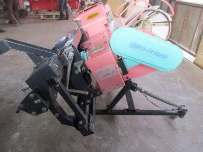 画像3: [販売済]フジ畦塗機