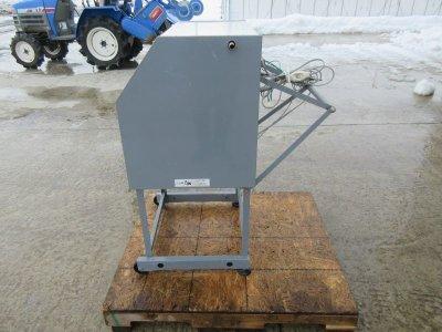 画像1: [販売済]タイガー苗箱洗浄機